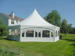 rent a tent for a wedding party rentals chicago tent rental chicagoland event rental store