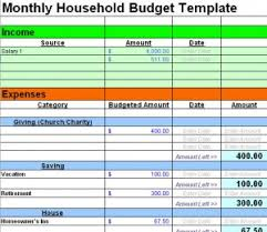 Spreadsheet Free The Collection Of Free Budget Worksheets Spreadsheets