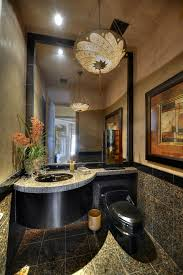 half bathroom design half bath designs bathroom transitional with black sink black