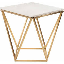 small gold side table modern gold accent table adorable best ideas about side tables on