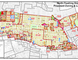 Map Of Queens Subcommittee On Zoning U0026 Franchises Archives Cityland Cityland