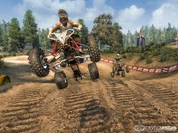 atv motocross mx vs atv reflex game review motorcycle usa