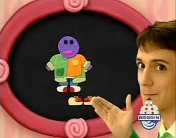 blue u0027s clues season 2 episode 10 blue