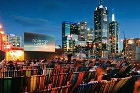 roof top bars in melbourne rooftop bar cinema curtin house melbourne
