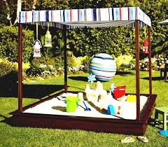 Fun Backyard Landscaping Ideas Garden Ideas For Children U2013 Home Design And Decorating