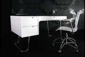 White High Gloss Office Desk High Gloss White Desk High Gloss White Desk Suppliers And