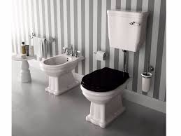 Bagni Stile Inglese by Wc Con Cassetta Esterna Archiproducts