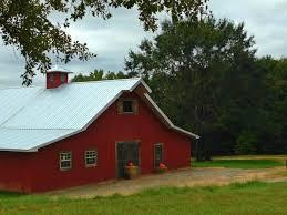 Party Barn Albuquerque 10 Charming Event Barns In Alabama