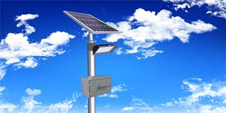 solar led flood lights shaan technologies products solar led flood and street lights