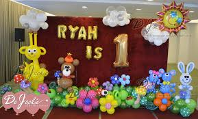 images of birthday decoration at home decorations home balloon birthday parties tierra este 16228