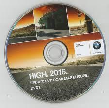 lexus map update uk europe west uk map 2016 bmw dvd1 high update navigation maps