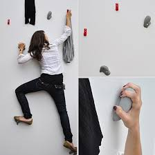 20 cool and creative wall hook designs bored panda