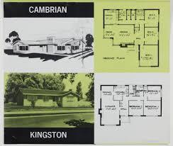 Av Jennings House Floor Plans Brochure A V Jennings Industries Aust Ltd U0027architect