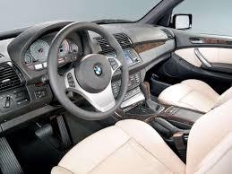 automotive database bmw x5 e53