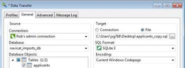 Copy Table Mysql Importing Into Mysql From Other Databases U2014 Databasejournal Com
