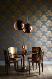 Kitchen Wallpaper by 37 Best Dining Room Wallpaper Ideas Images On Pinterest