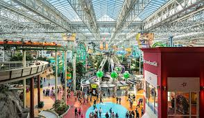 top 10 things to do at mall of america midwest living