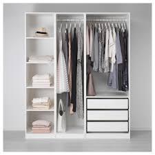 Schlafzimmer Schrank Ordnung Ikea Pax Kleiderschrank 175x58x201 Cm Inklusive 10 Jahre
