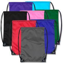 bags in bulk wholesale 18 inch drawstring bag 8 colors bags in bulk