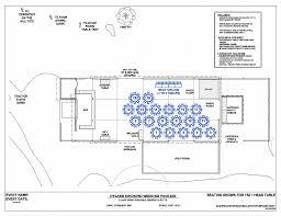 wedding floor plans wedding floor plan software best of wedding floor plans hyland