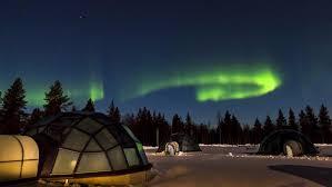 finland northern lights hotel hotel kakslauttanen saariselka finland booking com