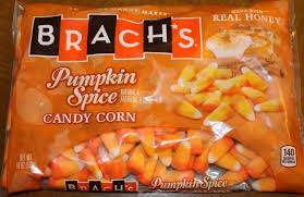 pumpkin candy corn brach s pumpkin spice candy corn review fall