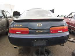 1992 lexus ls400 junkyard find 1994 lexus sc400 the truth about cars