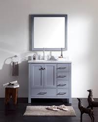60 Vanity Menards With Bathroom Vanities With Left Offset Sink Also Left Offset