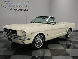 1965 mustang convertible for sale ebay ebay 1965 ford mustang white mustang pony interior