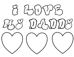 coloring pages with hearts