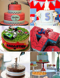 boy birthday birthday cakes for boys popsugar