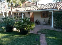 spanish style ranch homes spanish style ranch houses house small old plans floor courtyard