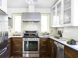 Hexagon Tile Kitchen Backsplash Undermount Sink Hexagon Tiles Pendant Light Butcher Block Lighting