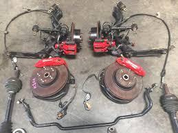 jdm acura rsx jdm acura rsx brembo conversion brake