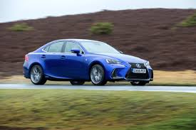 lexus is300h insurance group stylish lexus takes on the germans from south wales argus