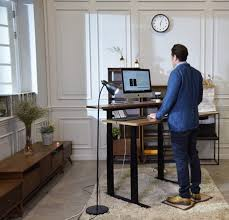 Stand Up Desk Kickstarter Gaze Desk The Smartest Standing Desk Ever By Gazelab U2014 Kickstarter