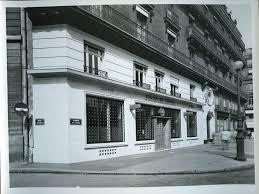 bureau de change aeroport cdg the paribas exchange bureau replaces the café de archives