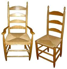 Shaker Dining Chair Shaker Style Furniture Fineartist Info