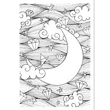 aliexpress com buy can t sleep colouring book drawing