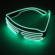 cool light up things light up sunglasses small things store