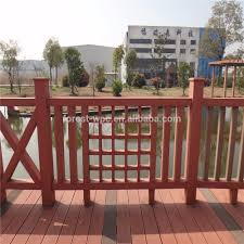 Exterior Stair Railing by Wholesale Exterior Stair Rail Online Buy Best Exterior Stair
