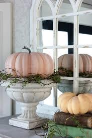 best 25 fake pumpkins ideas on pinterest fall table decor diy