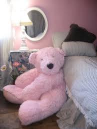 big teddy teddy pattern 5 ft teddy sewing pattern