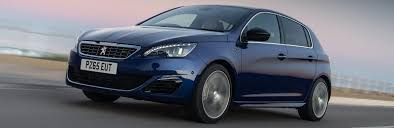 peugeot fast car the best diesel hatchbacks on sale carwow