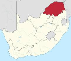 Africa Country Map Limpopo Wikipedia