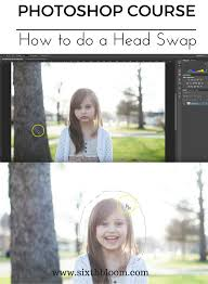 tutorial photoshop online how to do a head swap in photoshop free photoshop online courses