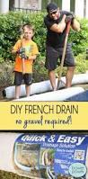 best 25 yard drainage ideas on pinterest drainage solutions