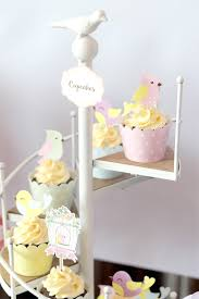 kara u0027s party ideas pastel little bird birthday party kara u0027s