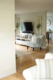 design ideas for putting tv on the wall in bedroom modern