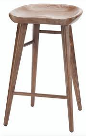 kami counter stool walnut 25 5